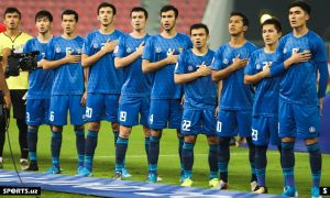 ЧА U-23: Олимпийская сборная Узбекистана уступила Саудовской Аравии