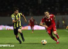 Ещё один футболист «Навбахора» в «Сурхане»