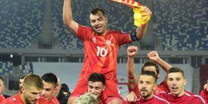 Европа чемпионатидаги «ўзгача» жамоа - Шимолий Македония билан танишамиз!