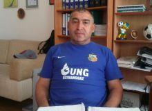 Рустам Забиров о проблемах роста футбольной молодёжи.