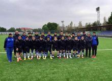 Состав делегации женской молодёжной сборной Узбекистана U-19 и календарь игр.