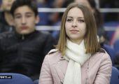 Ҳумо-ЦСКА қизлар