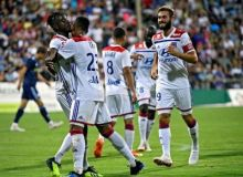 Лига 1.