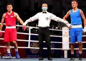 Бокс. Узб чемпионати . 05.11.2020. (2-қисм)