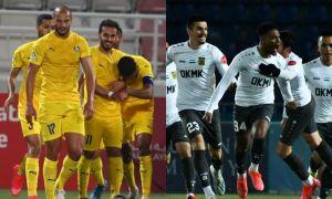 FC AGMK, Al Gharafa seek AFC Champions League group stage cheer