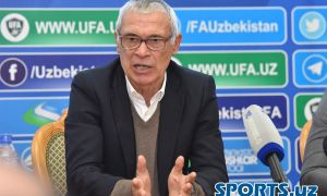 Hector Cuper: Our game style completely different from Egypt's