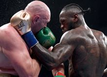 Жаҳон профессионал бокс оламидаги муҳим жанглар билан танишинг! (Анонс)