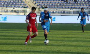 Как прошёл матч «Андижан» - «Машъал», продлившийся 104 минуты из-за VAR? (Видео)