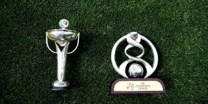ЛЧ и Кубок АФК-2021: централизованные групповые этапы.