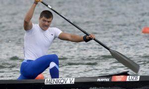 Вадим Меньков – чемпион Азиатских игр