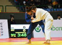 Uzbekistan Judo Championships kicked off in Tashkent