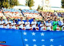 Национальная сборная Узбекистана с 18 по 24 февраля проведёт сбор в Дубае