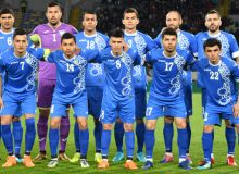 Рейтинг ФИФА: Сборная Узбекистана продолжает терять свои позиции