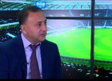 Мурод Алиев: