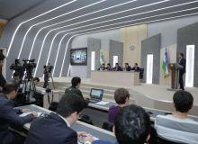 Состоялась пресс-конференция на тему «Современные реалии развития узбекского футбола: достижения и проблемы»