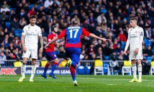 "Биласизми? ""Реал"" ҳеч қачон Мадриддаги еврокубок ўйинларида йирик ҳисобда мағлуб бўлмаган эди"