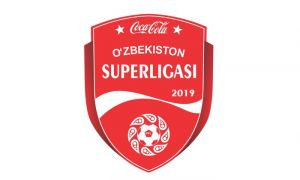Oybek Kilichev scores the first goal of 2019 Uzbekistan Super League
