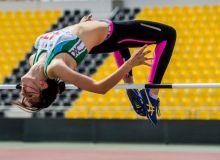 Наши легкоатлеты примут участие в Чемпионате Азии