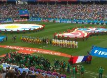 Биласизми? Франция жаҳон чемпионатлари тарихида ҳеч қачон Уругвай устидан ғалаба қозонмаган