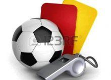 Назначение официальных лиц на матчи 14-тура женской высшей лиги.