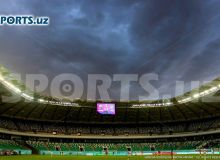 Kick-off times for Uzbekistan Super League #MW 32 rescheduled due to cold weather