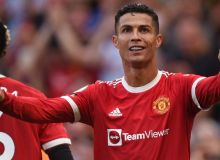 """Роналду """"Юнайтед"""" муҳитини бузади!"""
