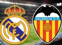 """""""Реал"""" - """"Валенсия"""". Таркиблар маълум"""