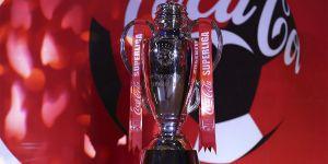 Календарь матчей первого круга Coca-Cola Суперлиги-2020