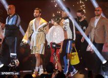 Узбекские боксёры в очередной раз доказали свое превосходство