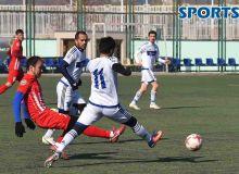 Контрольный матч: «Андижан» одержал минимальную победу над «Махтааралом»