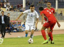 Uzbekistan U-23 secure a 1-0 win over Iran in Almalyk