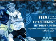 UFA integrity officers attend FIFA's Global Integrity Programme