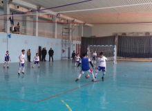 В Андижанской области состоялся фестиваль по мини-футболу под лозунгом «Келажагимиз умидлари»