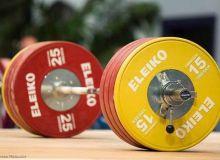Оғир атлетикачиларимиз жаҳон чемпионатига тайёргарликнинг биринчи босқичини якунлашди