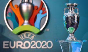 Евро-2020. Нимчорак финал жуфтликлари билан танишинг (фото)