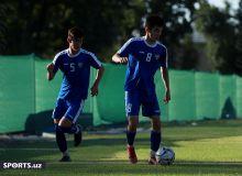 Goal.com: Uzbekistan's performance in the AFC U16 Championship is rather interesting