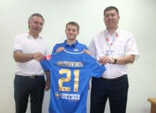 FC Bunyodkor add Russian and Ukrainian players into their squad