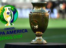 Copa America-2019! Ғолиб ким бўлади? (Эркин Ғайбуллаев блоги)