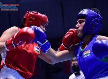 В 8-й день чемпионата Азии среди юниоров и молодежи узбекские боксеры также вышли в финал