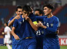 Uzbekistan's Islom Kobilov loses Top Scorer Award despite he scores three