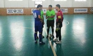 Начался второй круг XXIII Чемпионата Узбекистана.