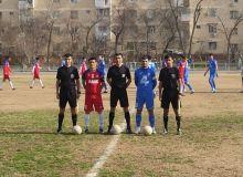 «Андижан» проиграл клубу Про-лиги