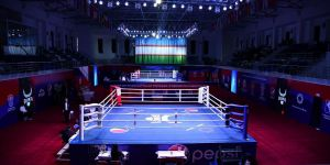 Meet the champions of the 2019 Uzbekistan Boxing Championship