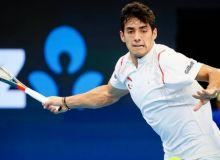 Кристиан Гарин добился победы на старте турнира в Рио-де-Жанейро