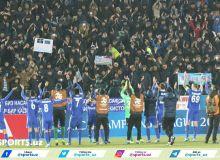Лучшие моменты матча «Насаф» - «Аль-Васл» (Фото)