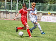 Халқаро турнир: Ўзбекистон U-16 термаси йирик ғалабага эришди