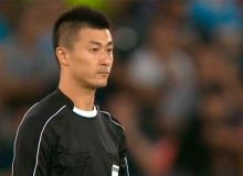Chinese Fu Ming to officiate in FC Lokomotiv's match against Zob Ahan FC