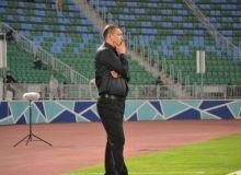 Ilham Mumindzhanov: