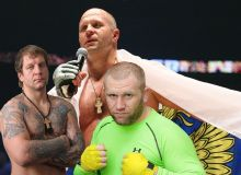 Russian MMA legend expresses his attitude to Uzbek fighters