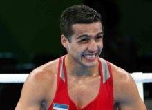 Менеджер Елеусинова не исключает бой боксера с Шахрамом Гиясовым